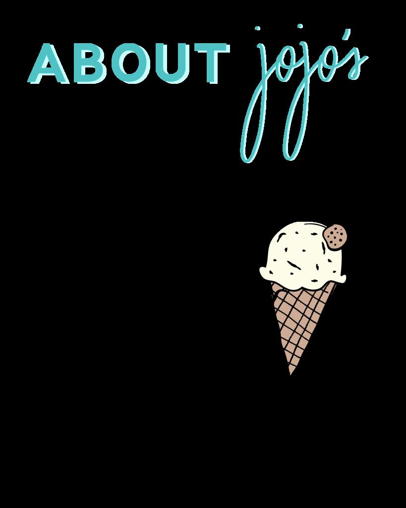 About Jojo's